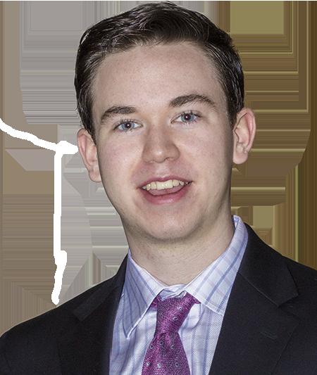 Hayden Russell, Fort Worth SEO Expert